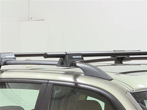 X5 Roof Rack by Yakima Roof Rack For Bmw X5 2011 Etrailer