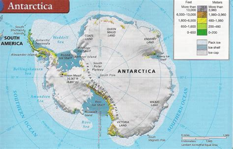 map of antarctica miss crachi s website maps