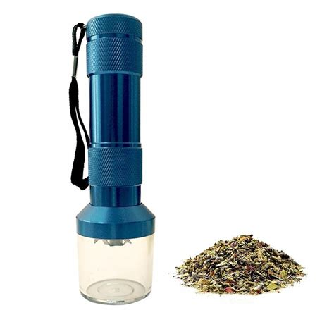 herb spice grass weed tobacco herb aluminum