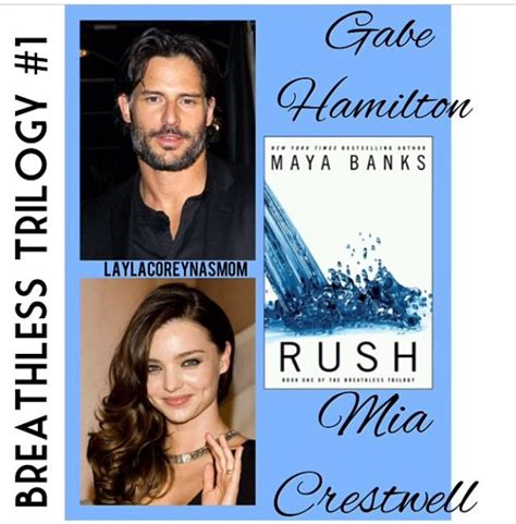 by maya banks breathless trilogy gabe mia in rush the breathless trilogy by maya banks