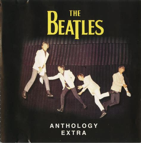 format cd extra the beatles anthology extra cd album at discogs