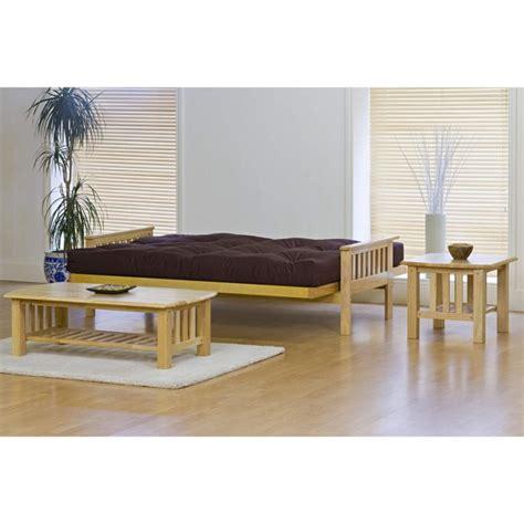 futon nashville kyoto futons nashville 3 seater futon with deluxe mattress