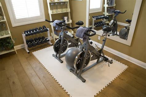 Images Of Small Home Gyms 27 Luxury Home Design Ideas For Fitness Buffs