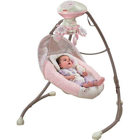 convertible baby swing fisher price my little sweetie deluxe cradle sw baby shop