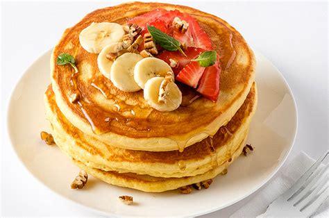 imagenes hot cakes hot cakes de avena y amaranto cocina vital cocina vital