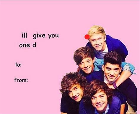 one direction s day cards 30 hilarious s day cards smosh