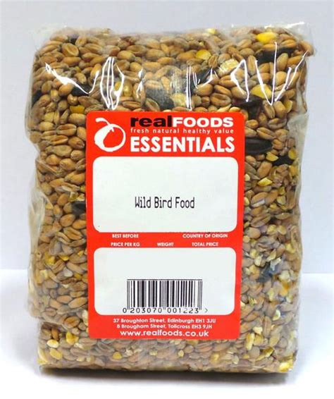 wild bird food from real foods buy bulk wholesale online