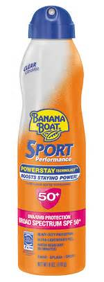 banana boat sport quik dri scalp spray sunscreen scalp sunscreen spray banana boat 174 quik dri scalp spray