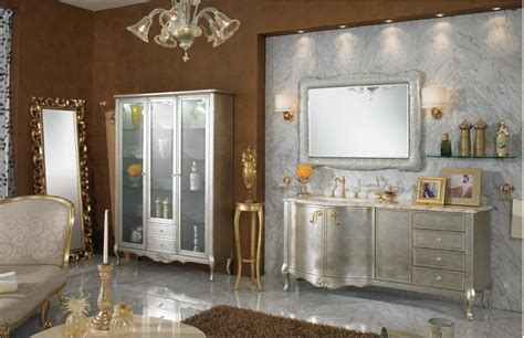 classic bathroom luxury classic bathroom furniture from lineatre digsdigs