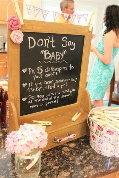 Baby Shower Activity Ideas Not by 22 Free Baby Shower To Play Tip Junkie