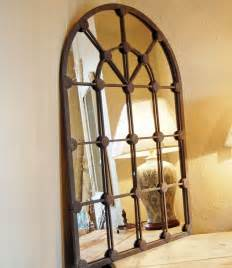 Ideas Design For Arched Window Mirror Large Arched Window Mirror Home Design Ideas