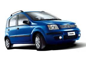 Fiat Types Fiat Panda Release Postponed Image 1 Auto Types