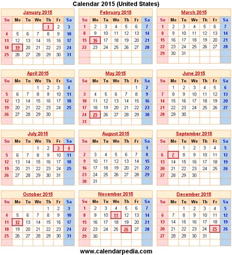 free printable weekly calendar 2015 canada 2015 canadian calendar with holidays new calendar