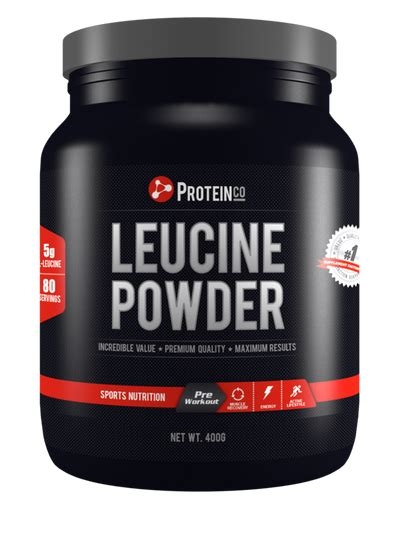 canadian protein canadas supplements superstore leucine l leucine leucine supplement proteinco canada