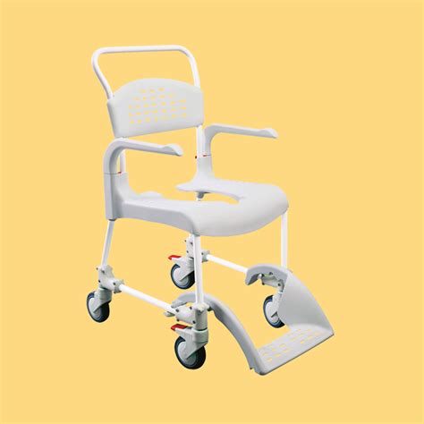 chaise de mobile etac clean vivetis