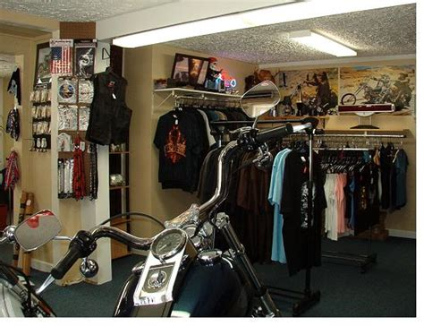 Motorcycle Apparel Virginia Beach by Motorcycle Gifts And Apparel The Broken Chain