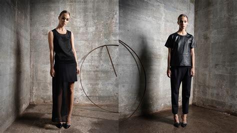 Design Fashion Copenhagen | maikel tawadros ss14 drasha on scandinavian standard