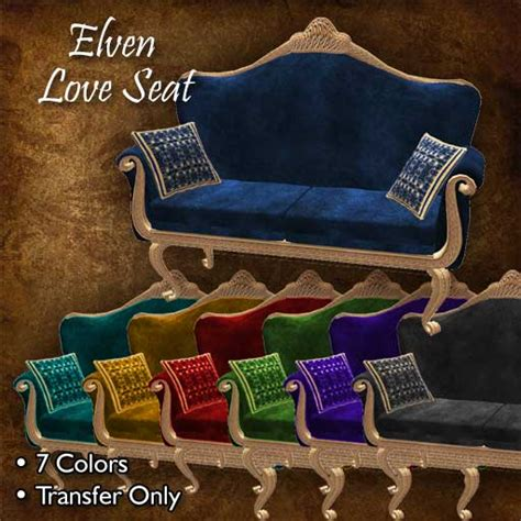elvish home decor elven furniture 171 designs by isaura