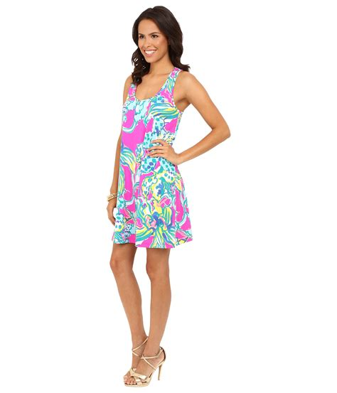 lilly pulitzer melle dress zappos free shipping both