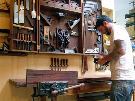 specialty woodworking tools eric ervin woodwork woodworkers