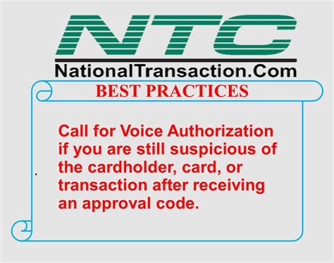 Credit Card Form Best Practices Ntc S Best Practices Payment Processing News