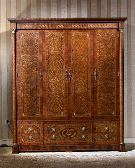 infinity furniture infinity furniture classical wardrobe orpheus inop 851 8