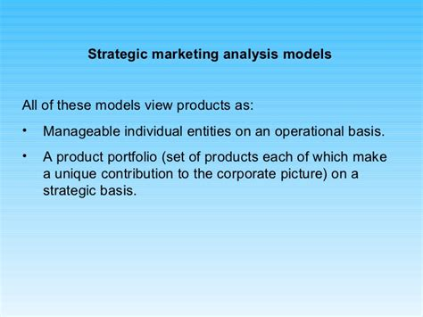 Strategic Management Ppt Slides Mba Students by Strategic Marketing Ppt Mba