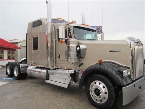 a model kenworth for sale kenworth sleeper truck http www nexttruckonline com