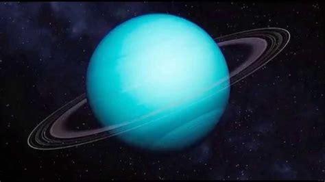Imagenes Reales De Urano | planeta urano caracter 237 sticas astrolog 237 a sat 233 lites y m 225 s