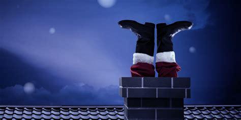 no chimney no santa jed kolko