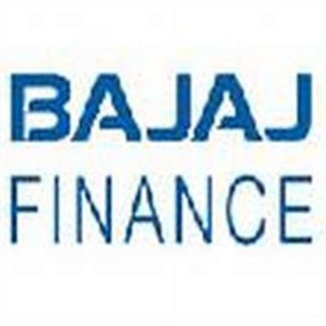 Bajaj Finance Welcome Letter bajaj finance sees lending rs 9000cr in fy11 news on bajaj finance sees lending rs