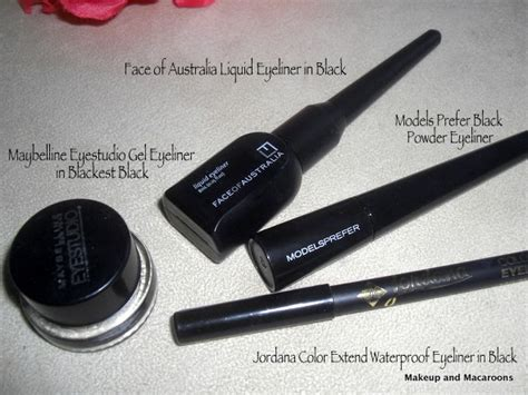 eyeliner tutorial pencil cream gel liquid battle of the eyeliners pencil vs liquid vs gel vs