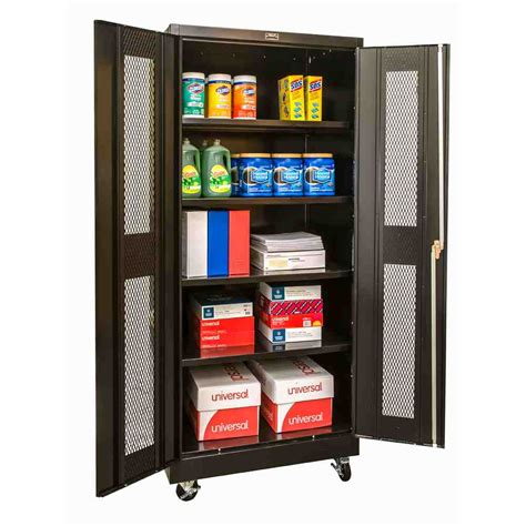 mobile metal storage cabinet mobile phone storage cabinet mobile lateral file storage
