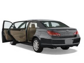 2009 Toyota Avalon 2009 Toyota Avalon Reviews And Rating Motor Trend