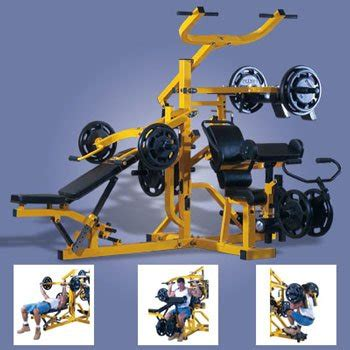 powertec workbench multi system home buy fitness