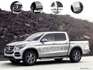Mercedes Suv Truck 2020 Mercedes Truck Exclusive Picture