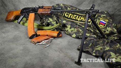 Ak 74 Rpk Machine Gun Rifle Toys 1 russia s rpk 74 lmg a faithful servant since 1974