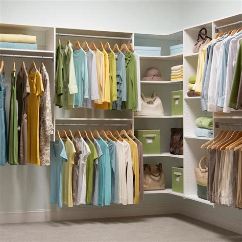 Elfa Closet System Installation by Elfa Closet This Is An Elfa Closet I Designed From The