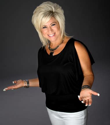 long island medium theresa were is her mother long island medium has plenty of critics sold out show