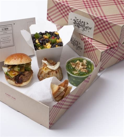 Wedding Lunch Box by 39 Best Images About Cafe Vue Heide On Wedding