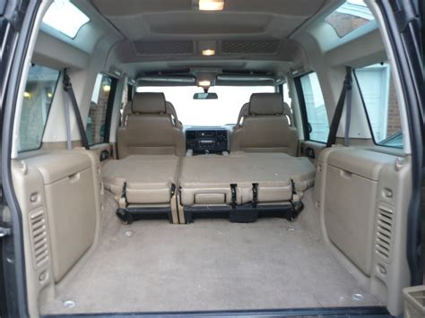 2000 land rover discovery interior 2000 land rover discovery series ii pictures cargurus