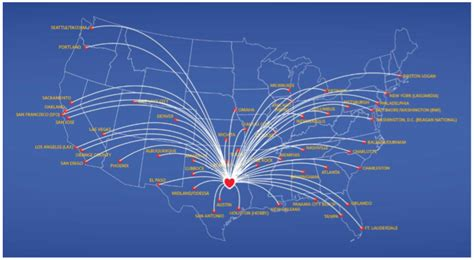 flying with a southwest southwest airlines will focus on expanding its international operations in 2016
