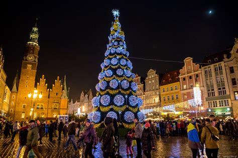 Weihnachten In Polen by Choinka09 Jpg