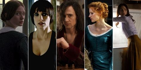 Victorian Goth 5 more dark and gorgeous movies starring the cast of