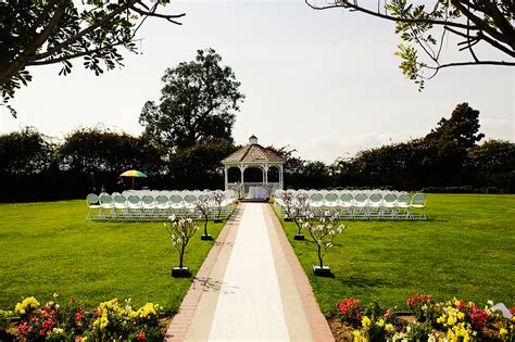 free wedding ceremony locations in southern california recreation park golf course california golf course information and reviews