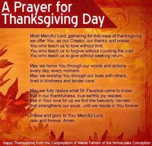 a prayer for thanksgiving day cf prayer journal