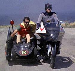 Hotwheels Wheels He Retro Batman Retruns Batmobile the rises history of the bat bikes badbikegang