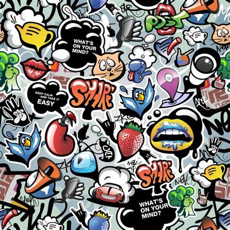 doodle maker free for pc papel de parede graffiti papel de parede no br