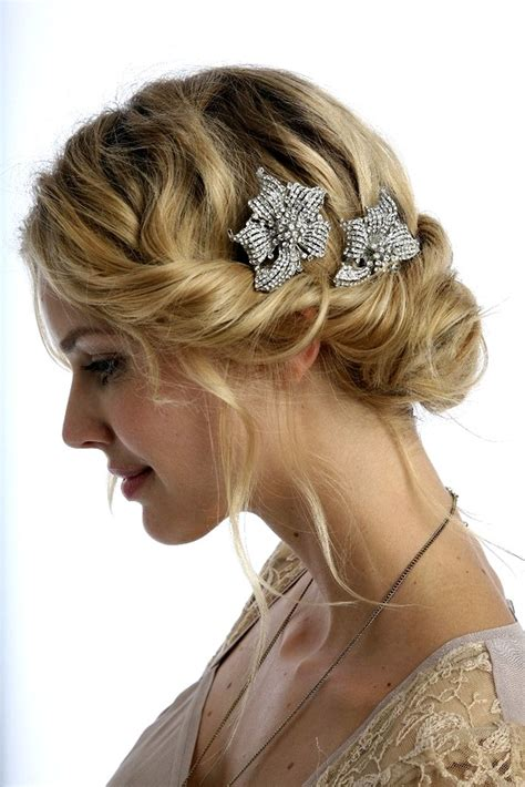 5 Inspired Wedding Hairstyles by 15 Ways Going Vintage To Get That Debonair Look
