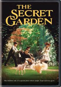 the secret garden dvd release date